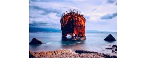 Vondst Russisch oorlogsschip met goud aan boord (meer dan waarschijnlijk) 'fake news'