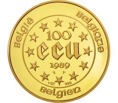 100 ECU
