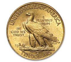 10USD-eagle