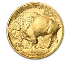 American buffalo - 1ounce