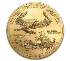 American Eagle - 1ounce