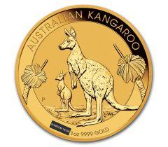 Nugget // Kangaroo - 1ounce