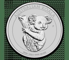 Koala 1 kg - 2016