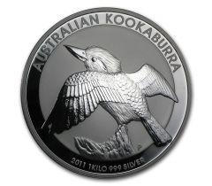 Kookaburra - 1 kilogramme -  Millésimes mixtes