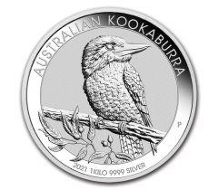 Kookaburra 1kg - 2016