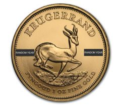 Krugerrand - 1ounce