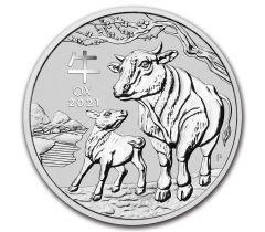 Lunar 1kg - 2016
